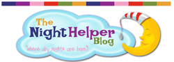 The Night Helper Logo