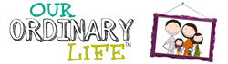 Our Ordinary Life Logo