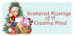 Scattered Musings Logo