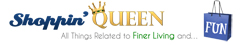 Shoppin' Queen Logo