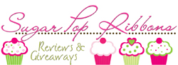 Sugar Pop Ribbons Logo