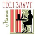 Tech Savvy Mama Logo