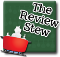 The Review Stew Logo