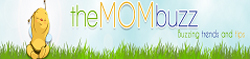 The Mom Buzz Logo