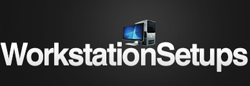 workstationsetups Logo