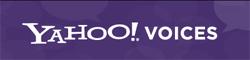 YAHOO! Voices Logo
