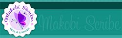 MakobiScribe Logo