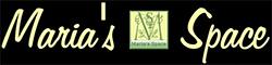 Maria's Space Logo
