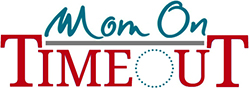 Mom On Time Out Logo