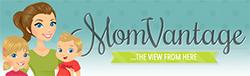 Mom Vantage Logo