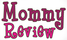 Mommy Review Logo