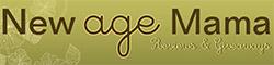 New Age Mama Logo