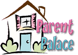 Parent Palace Logo