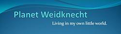 Planet Weidknecht Logo