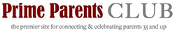 Prime Parents Club Logo