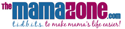 The Mama Zone Logo