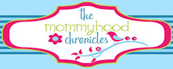 The Mommyhood Chronicles Logo