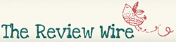 The Review Wire Logo