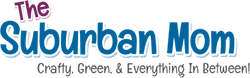 The Suburban Mom Logo