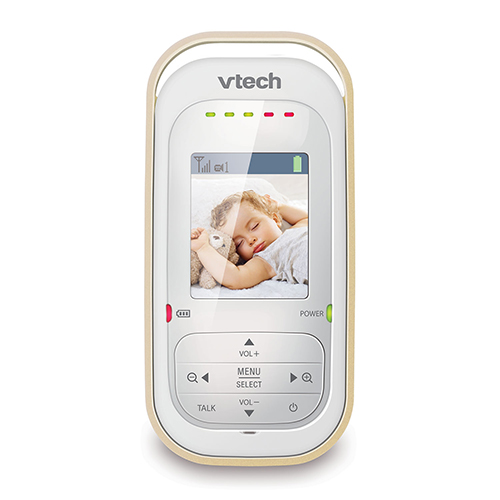 baby monitor safe sound video baby monitor with night vision vm311 13 vtech cordless phones. Black Bedroom Furniture Sets. Home Design Ideas