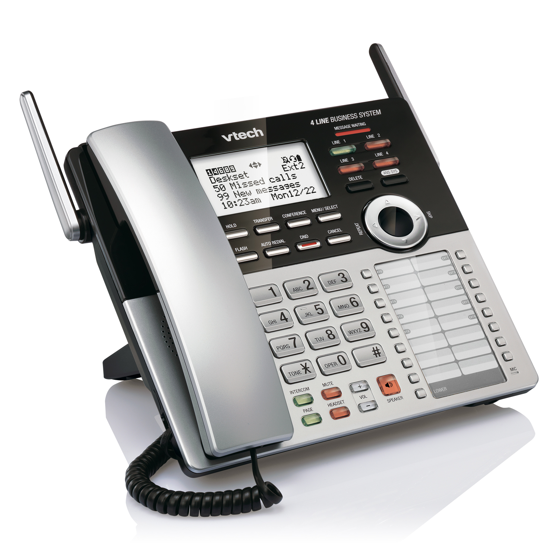 vtech 6.0 answering machine manual