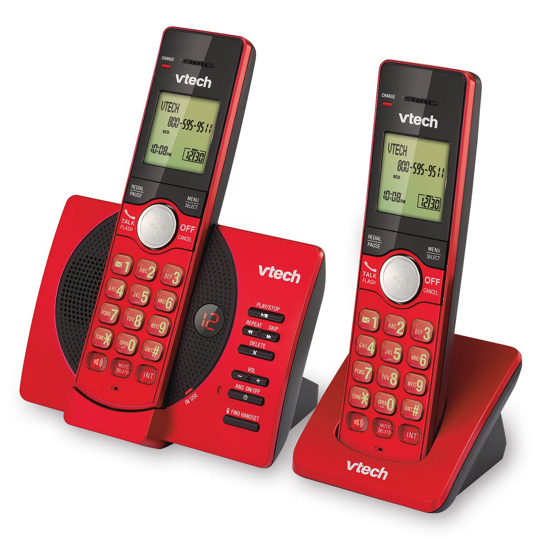 vtech digital answering system cs6429 2 manual