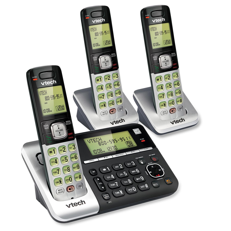 vtech phone manual cs6529 2