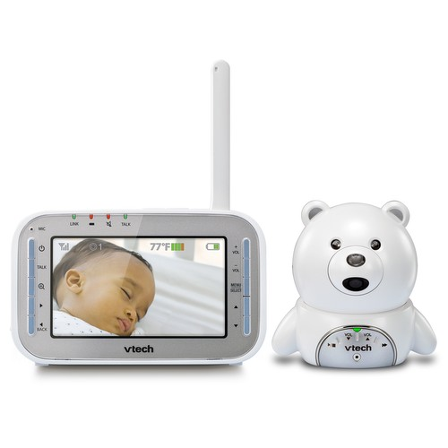 baby monitor safe sound full color video monitor vm346 vtech cordless phones. Black Bedroom Furniture Sets. Home Design Ideas