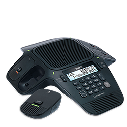 ErisStation™ Wireless Conference Phone