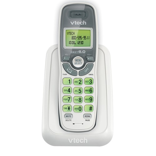 Cordless Dect Phone Cordless Phone With Caller