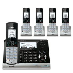 DS6291 + four DS6290