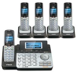 DS6151 + four DS6101