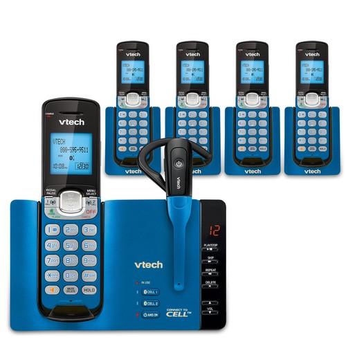vtech bluetooth cordless phone manual