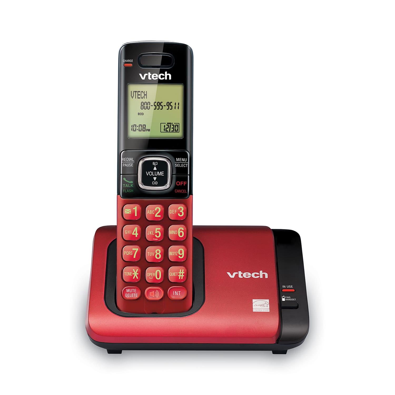 cordless phone with caller id call waiting cs6419 vtech rh vtechphones com vtech cs6419 user manual VTech Phones Model CS6419