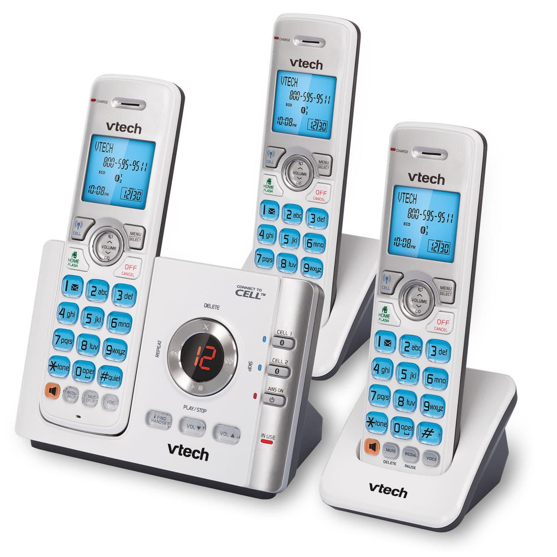 Call Waiting   Ds67223  Vtech� Cordless Phones