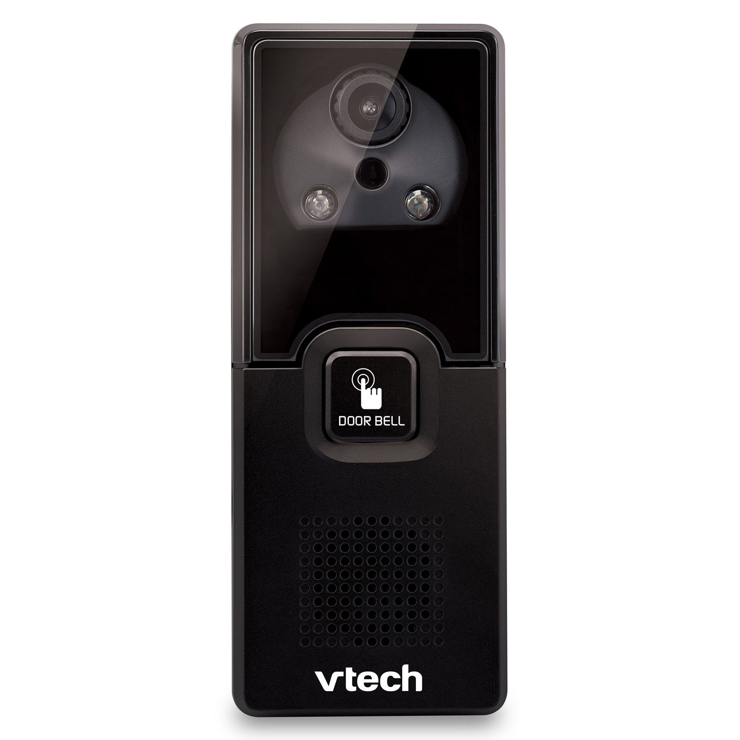 wireless front door cameraOfficial VTech Video Doorbell System  Video Monitoring Doorbell