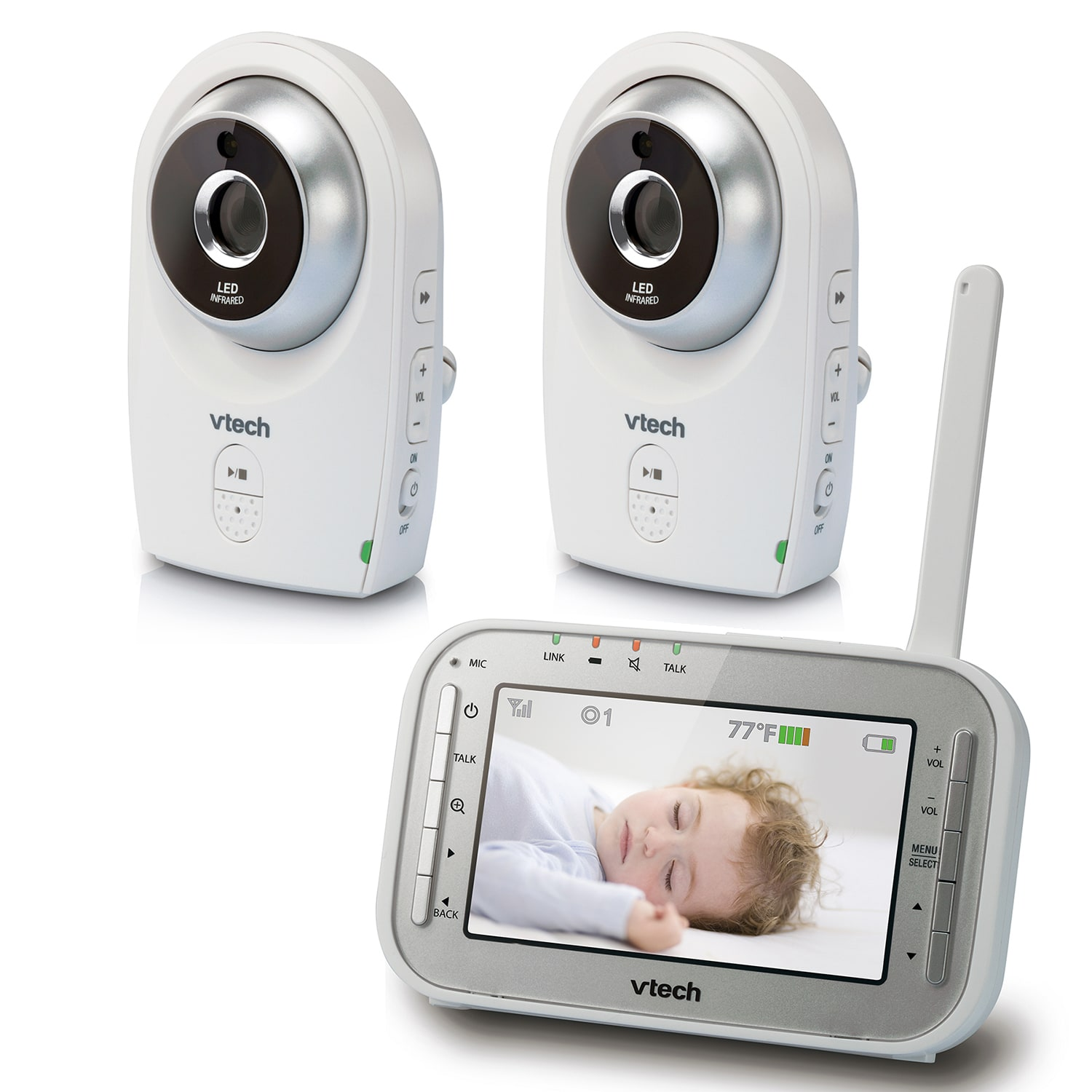 baby monitors with camera about camera. Black Bedroom Furniture Sets. Home Design Ideas