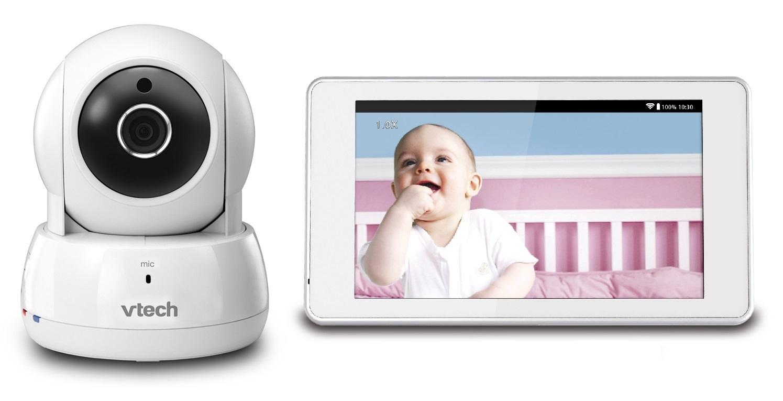 8c7ef7558cf VM991 VM990 - Parent Unit App Manual - VTech